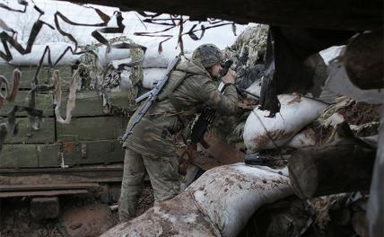 Штурм Донбасса: 10 тыс. российских добровольцев уже сидят на чемоданах
