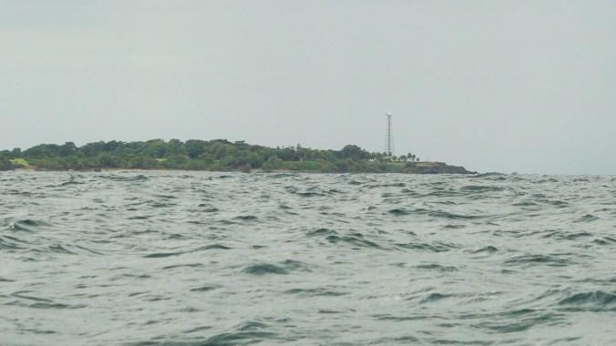 Punta Mala Light
