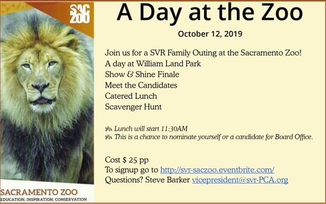 A Day at the Zoo @ Sacramento Zoo | Sacramento | California | United States