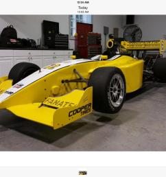 2005 dallara infinity asking price 110 000 contact scott phone 513 520 5535 email sd27race gmail com description professionally maintained  [ 1024 x 768 Pixel ]