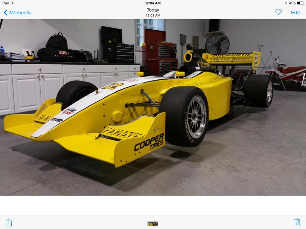 medium resolution of 2005 dallara infinity asking price 110 000 contact scott phone 513 520 5535 email sd27race gmail com description professionally maintained