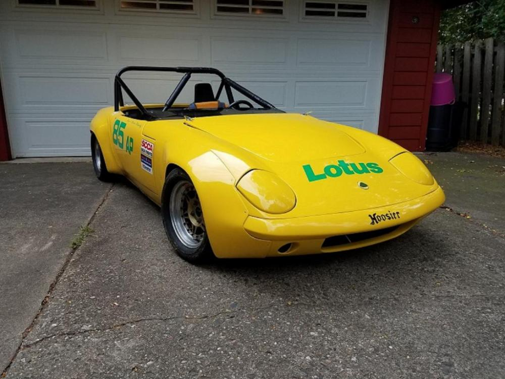 medium resolution of 1965 lotus elan asking price 39 500 contact norm phone 586 571 2075 email elanracer gmail com description this is a 3 time solo2 nationals