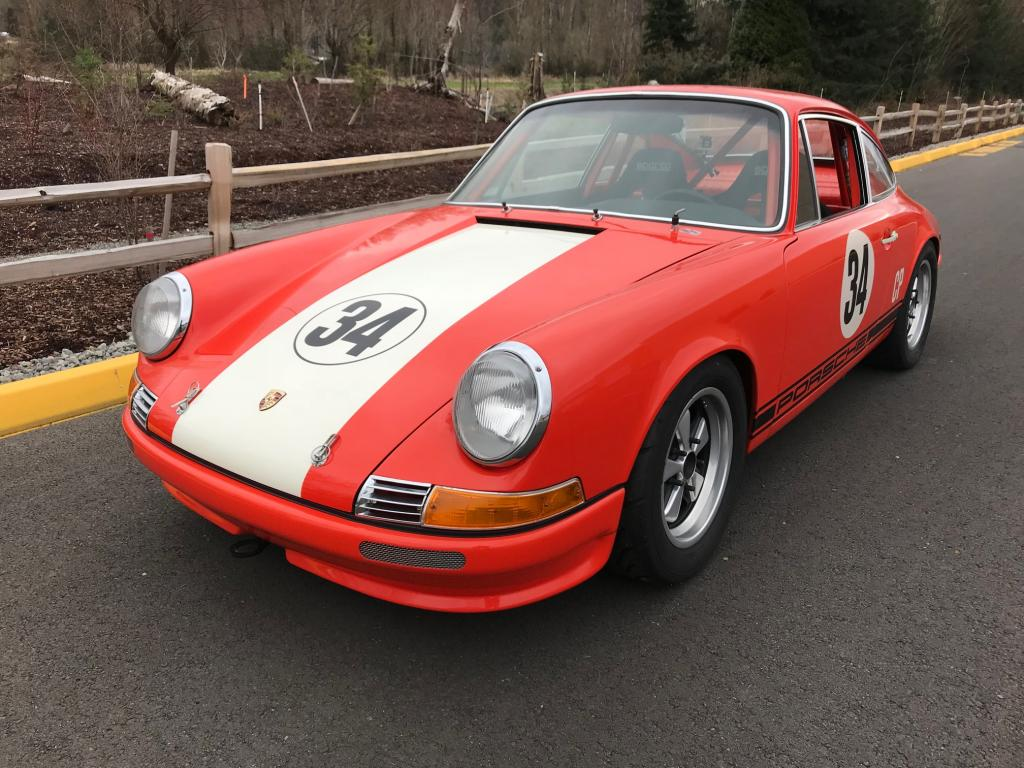 hight resolution of 1969 porsche 911 asking price contact seller contact jim phone 425 766 6800 email jimfroula yahoo com description completely restored from bare