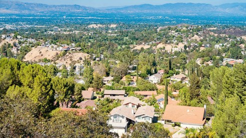 inpatient detox in San Fernando Valley