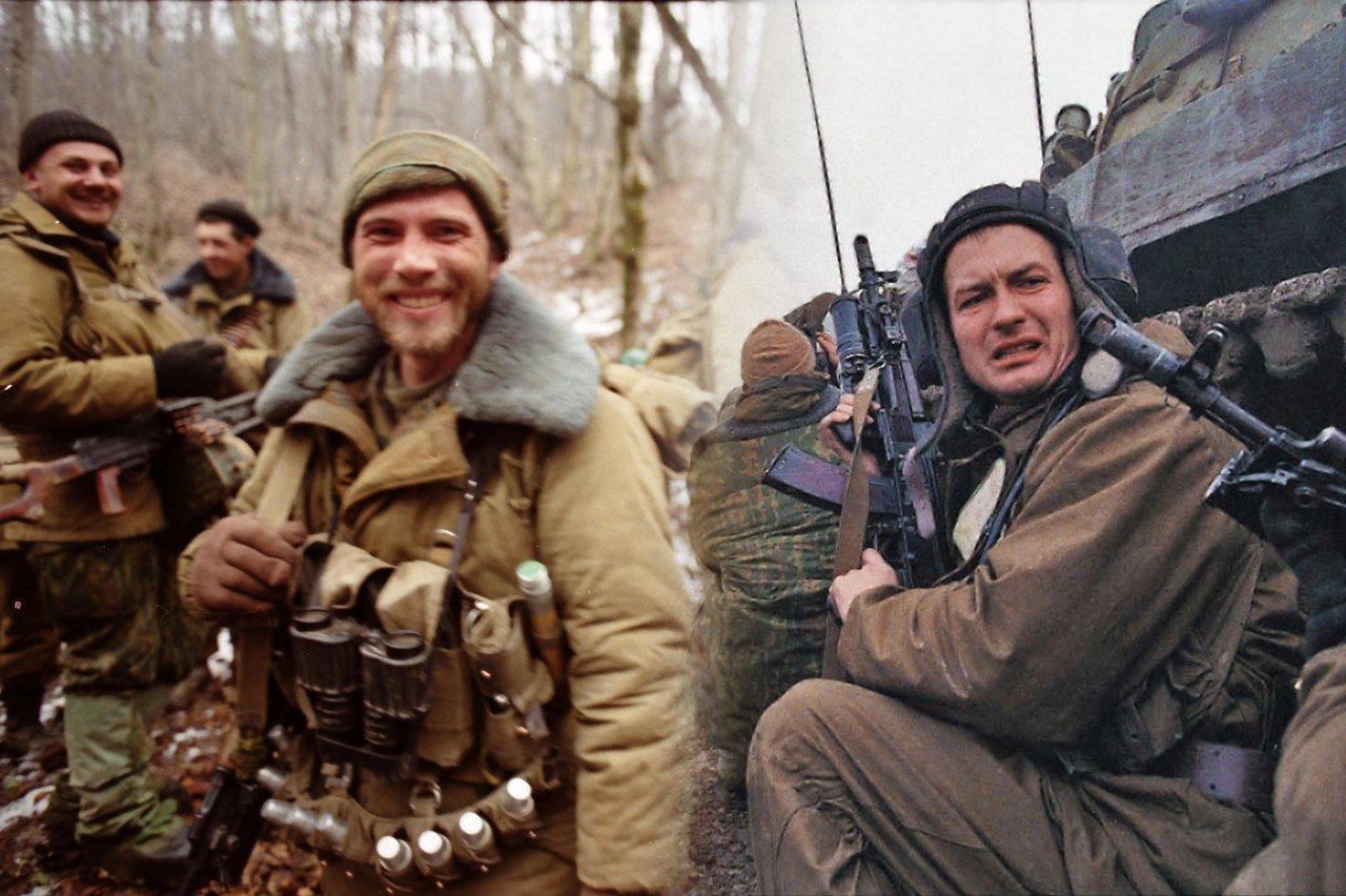 6-я рота, шагнувшая в бессмертие: кровавая схватка в чеченских горах