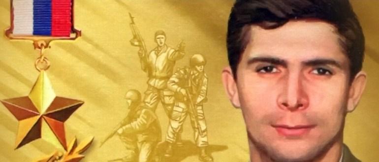 Марк Евтюхин — легендарный командир, ставший на пути более двух тысяч чечено-арабских боевиков