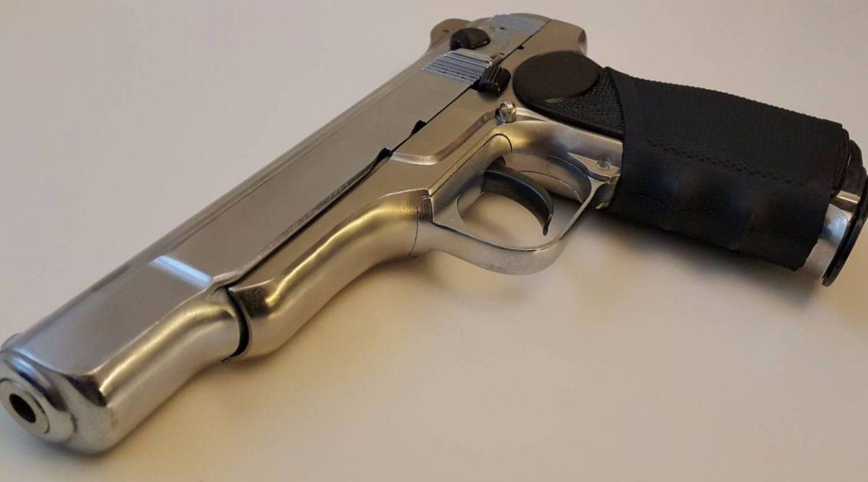 ТОП-10 лучших травматических пистолетов по качеству и мощности 2020