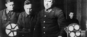 Кто передавал немцам секретную информацию из советского Генштаба