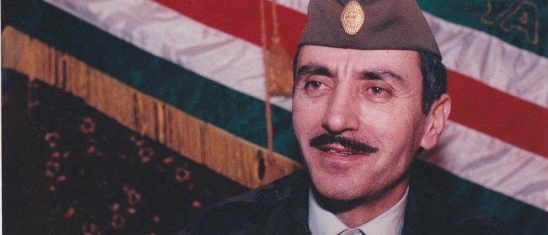 Генерал Дудаев на Афганской войне: какие связи у него были с душманами