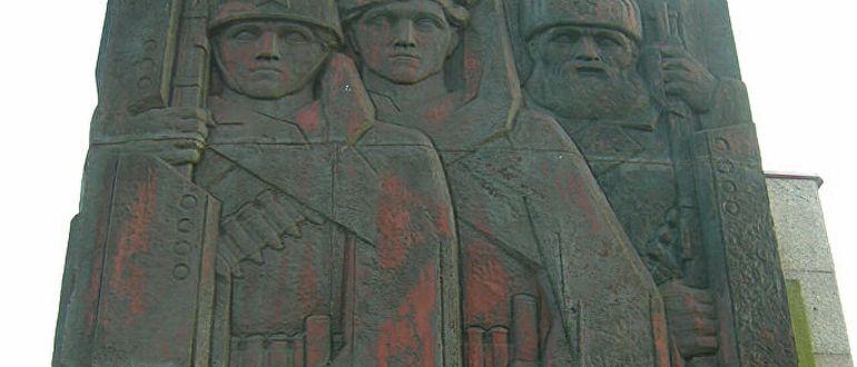 Минобороны запустило проект о мемориалах Великой Отечественной войны