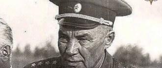 Василий Маргелов: как десантник No 1 заставил сдаться три дивизии СС