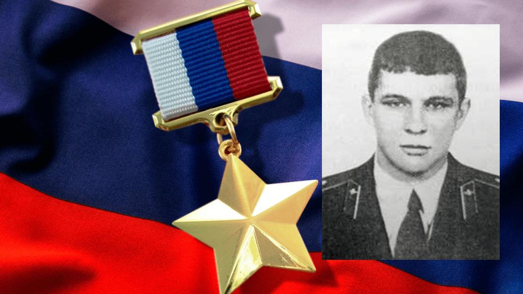 Сергей Владимирович Шанцев