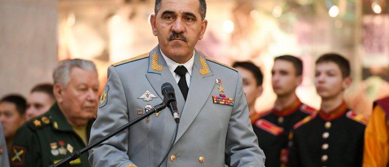 Главному управлению боевой подготовки ВС РФ исполнилось 100 лет