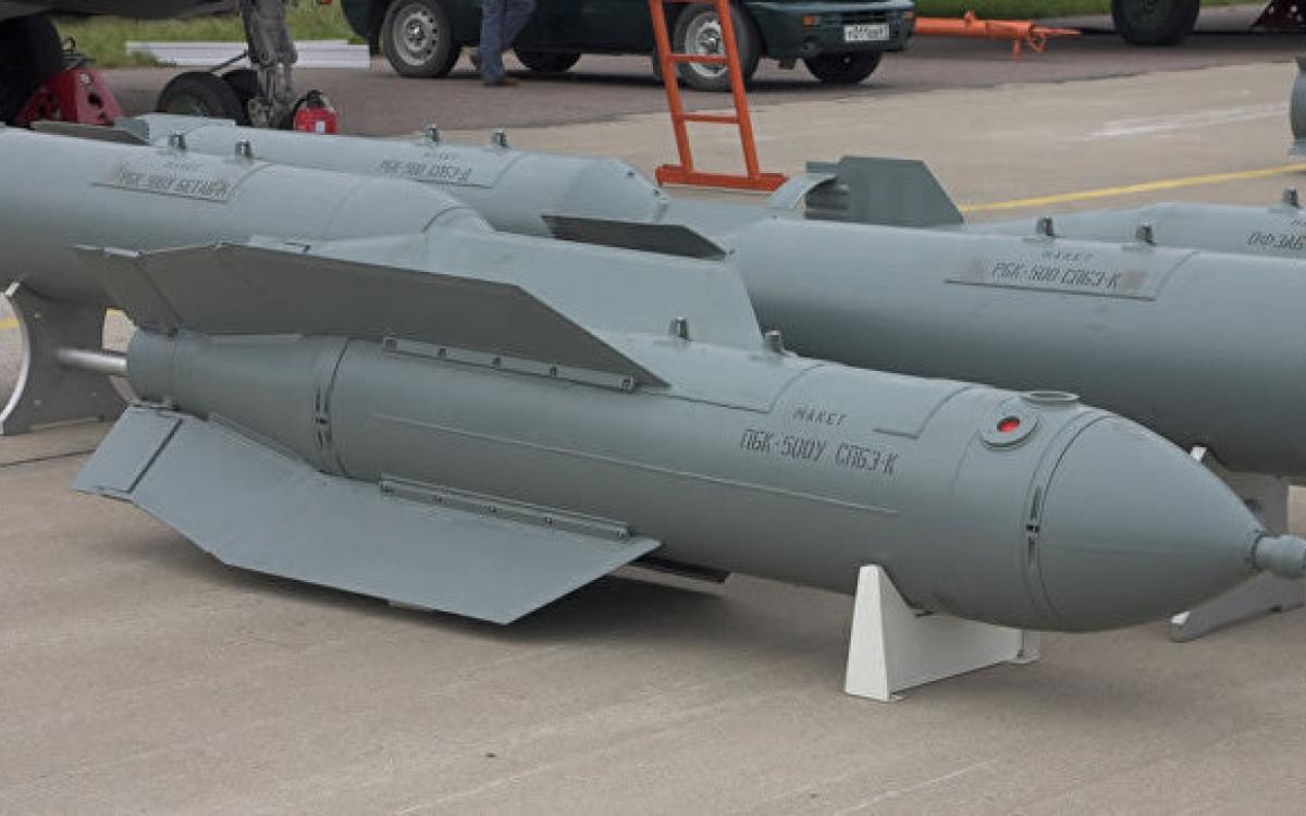 В США рассказали о новом российском супероружии