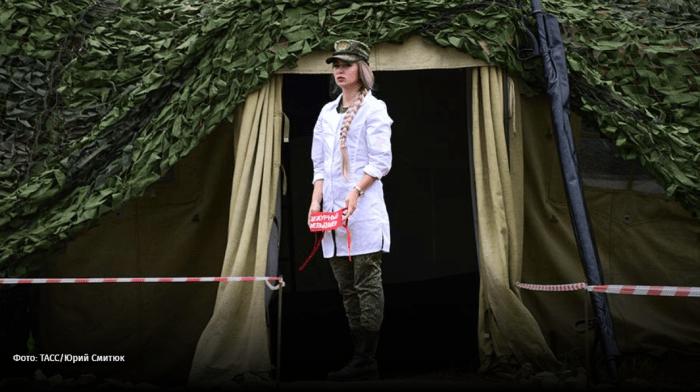 Сменили на «Линзы»: медицинские броневики массово поступят в войска