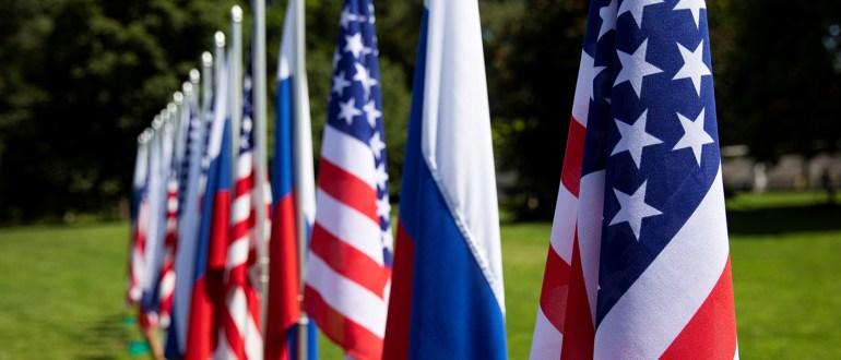 В ГРУ заявили, что США в ходе учений на Аляске отработали нападение на Россию