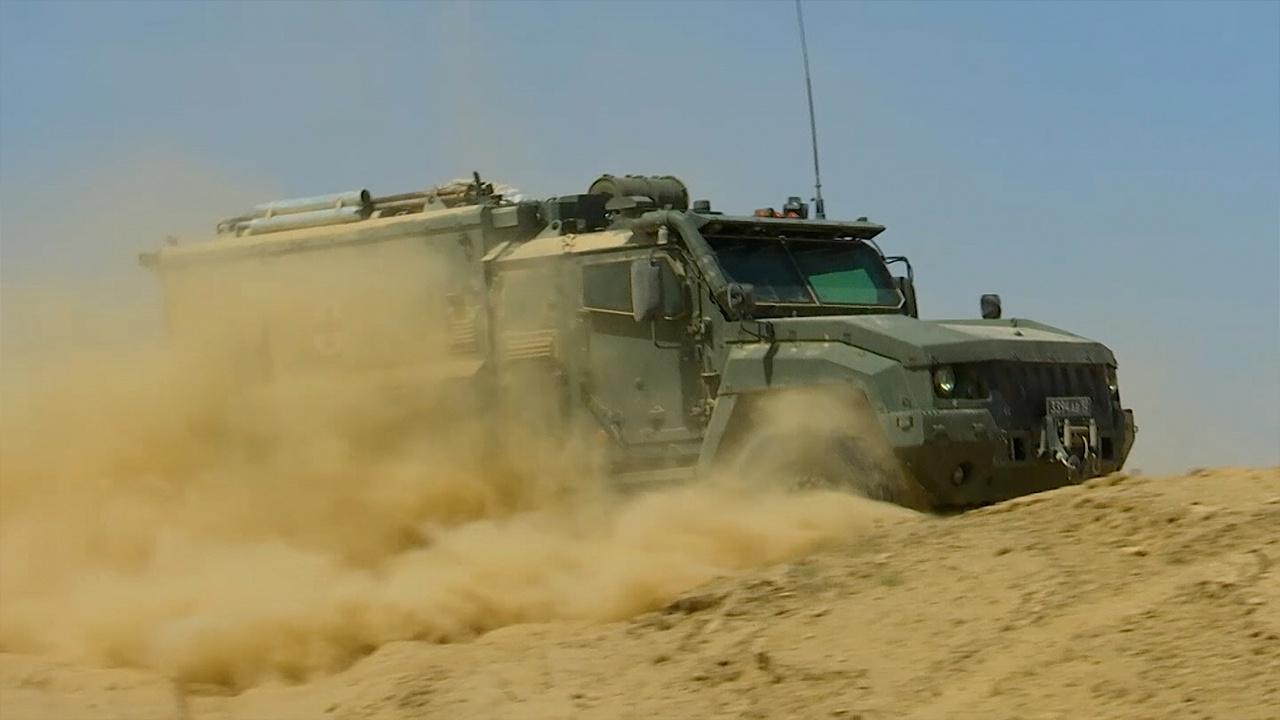 Новейшие «Напарник» и «Линза»: какие бронемашины поступят в войска в 2021 году