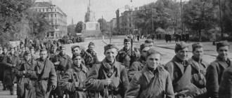 День, о который разбился блицкриг: МО РФ открыло мультимедийный раздел про первые дни ВОВ