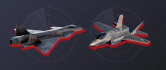 """""""Гибрид на стыке технологий"""": Сможет ли новый российский истребитель """"убить"""" F-35"""