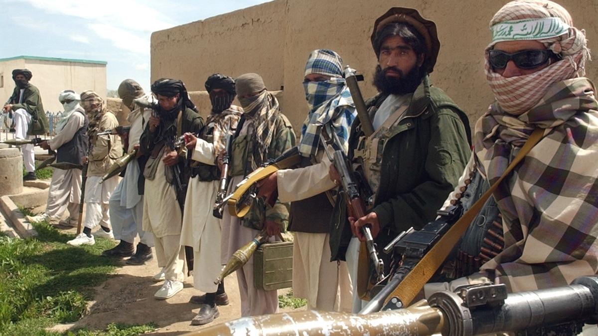 В России оценили способность соседей Афганистана отразить атаку «Талибана»