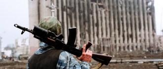«Нужно было идти до конца»25 лет назад закончилась первая чеченская война. Почему ее завершение считают предательством?
