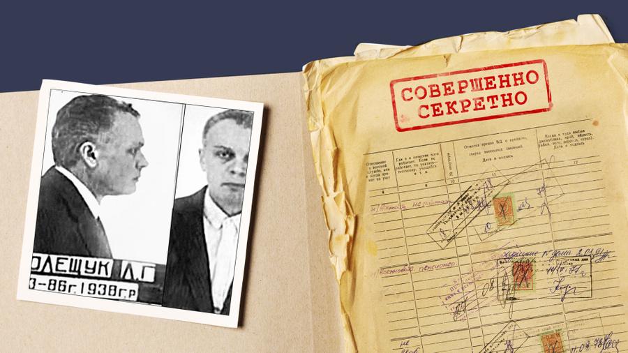 Атлет с повадками забулдыги: Как лучший офицер КГБ стал двойным предателем и шпионом ЦРУ