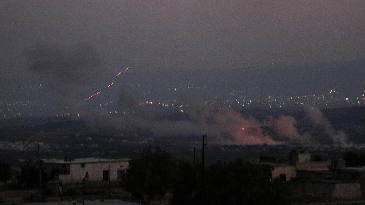 В провинции Алеппо боевики дважды обстреляли сирийские правительственные силы
