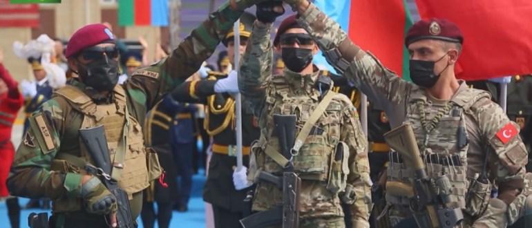 «Если Россия уйдет, Азербайджан добьет Карабах»