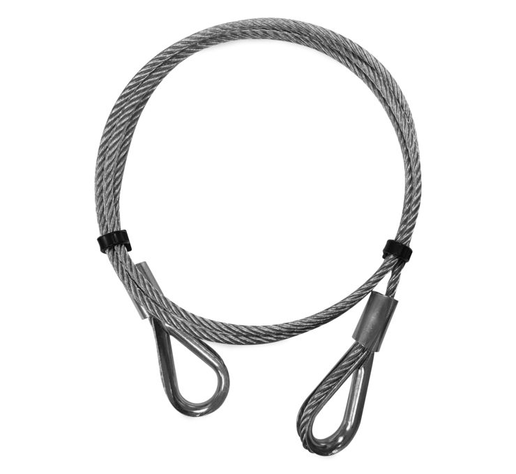 KFI Products Replacement Cable for ATV Manual Plow Lift
