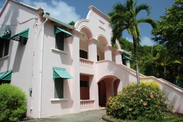 Hotel La sagesse St David, Grenada (6)