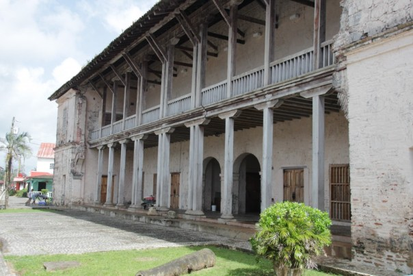 Real Aduana de Porto Belo