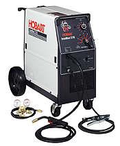 (1) Hobart, Ironman 210 MIG welder