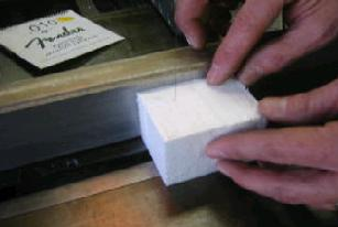 (4) Movie - Cutting Foam  3.7 mg