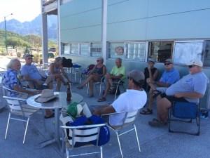 Puerto Escontito_The Circle of Knowledge