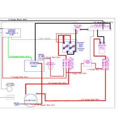 Building Wiring Diagram Rj45 To Rj11 Cable Chicago Electric Generator Get Free Image