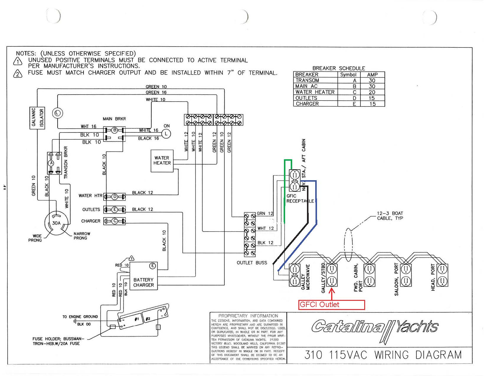 electrical outlet wiring diagram three prong switch strange issue  update