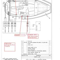 Boat Navigation Lights Wiring Diagram 7 Way Golf Stand Bag Catalina 25 Get Free Image About