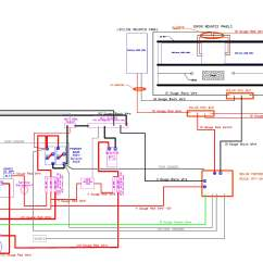 Solar Panel Wiring Diagram Lenel Access Control System Planning Our Array
