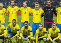 Sweden vs Ireland