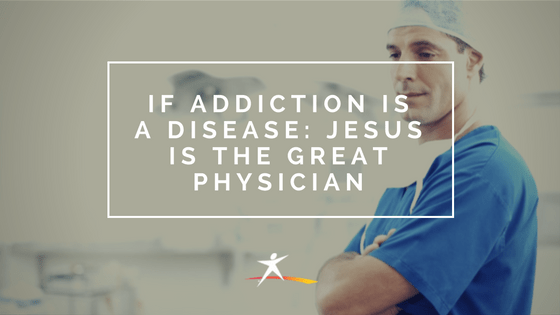 If Addiciton is a Disease