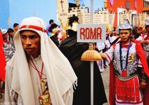 #Antigua_Semana Santa_Romans3