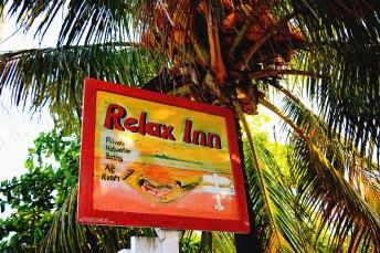 #Utila_Relax Inn