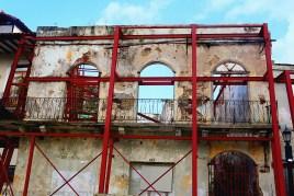 #Panama City_Casco Viejo_In decay1