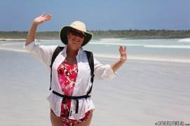 #Isla Santa Cruz_Playa Brava_Lori1