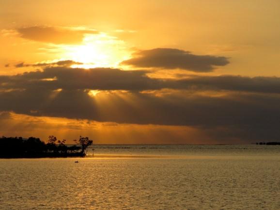 Vitigo Bay, Viti Levu.