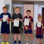NA Sieger 2015 Kids