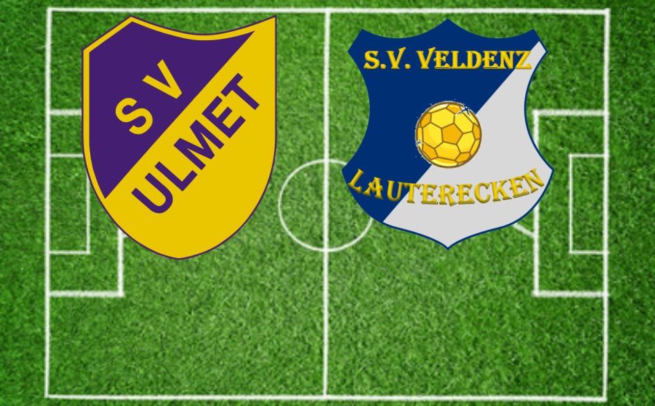 SV Ulmet gegen SV Lauterecken