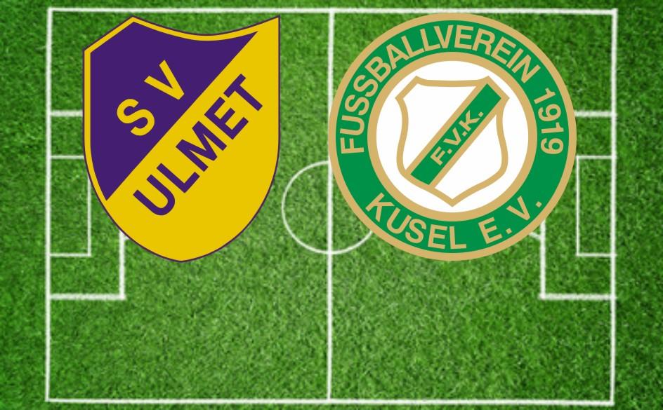 SV Ulmet gegen FV Kusel