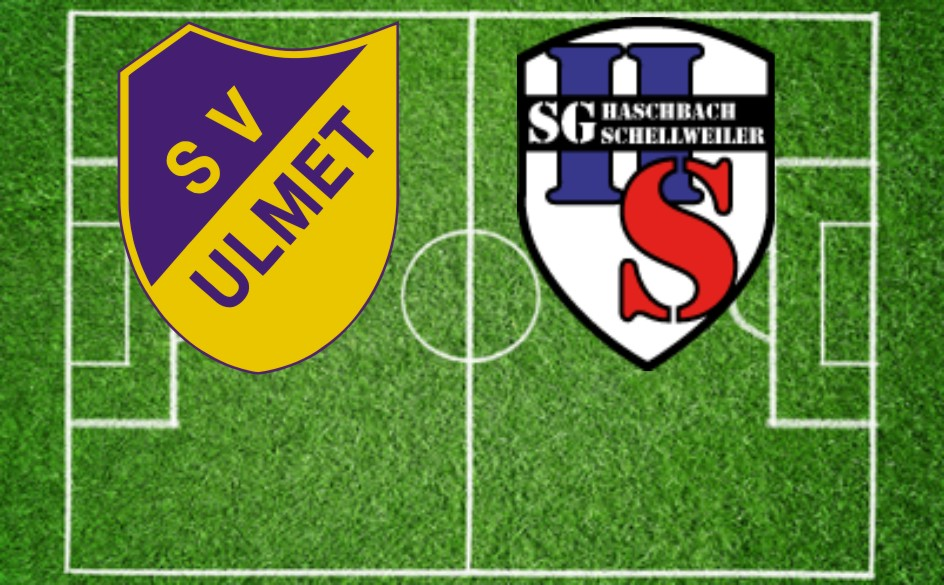 SV Ulmet gegen SG Haschbach Schellweiler