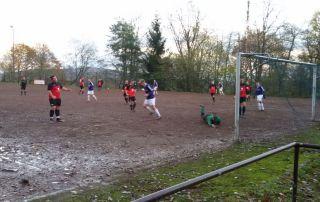 SV Ulmet gegen Haschbach Schellweiler
